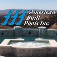 American Built Pools Inc.