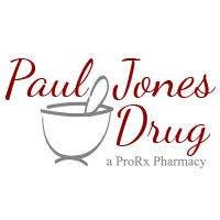 Paul Jones Drug