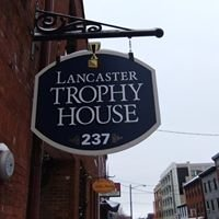 The Lancaster Trophy House & Business Center