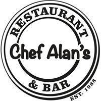 Chef Alan's