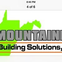 Mountaineer Building Solutions LLC