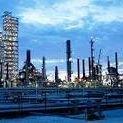 Chevron Refinery Pascagoula
