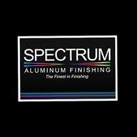Spectrum Aluminum Finishing LLC