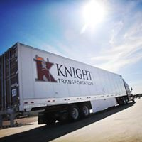 Knight Transportation Indianapolis Service Center