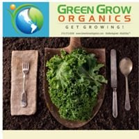 Green Grow Organics