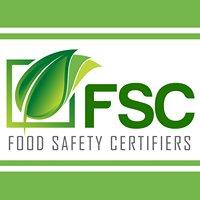 Food Safety Certifiers - FSC