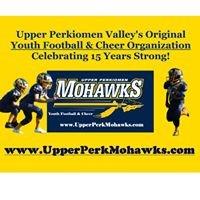 Upper Perk Mohawks Youth Football and Cheer