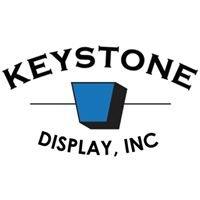 Keystone Display
