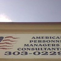 American Personnel Managers & Consultants, Inc.