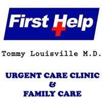 First Help Urgent Care/First Family Practice