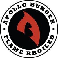 Apollo Burger