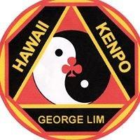 Tempe Lim's Hawaii Kenpo