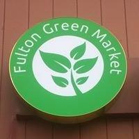 Fulton Green Market