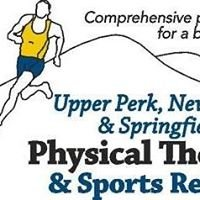 Upper Perk Physical Therapy