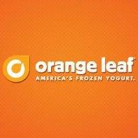 Orange Leaf Frozen Yogurt Mckinney
