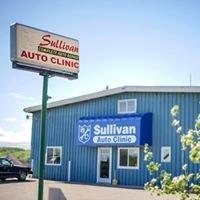 Sullivan Auto Clinic