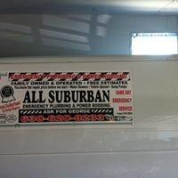 All Suburban Emergency Plumbing & Power Rodding