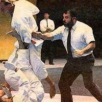 Homann Karate DO Inc