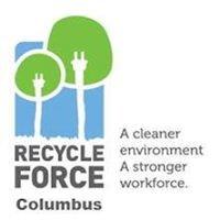 RecycleForce Columbus