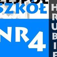 Zespół Szkół Nr 4 w Hrubieszowie