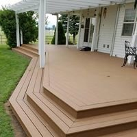 Bend Fence and Deck  CCB# 204674