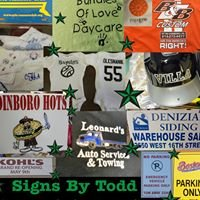 Signs By Todd