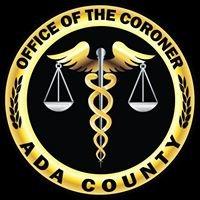 Ada County Coroner's Office