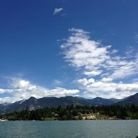 Invermere Lake, BC, Canada