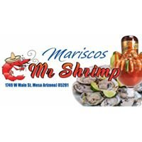 Mariscos Mr Shrimp