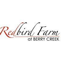 Redbird Farm at Berry Creek