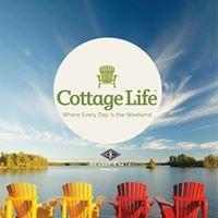 Cottage Life Gourmet Food