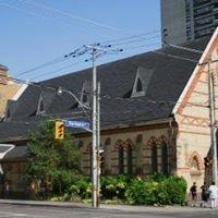 All Saints Church Community Centre