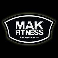 MAK fitness