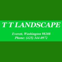 TT Landscape Service