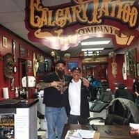 Calgary Tattoo Company