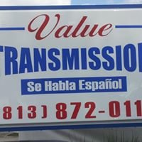 Value Transmission, Inc