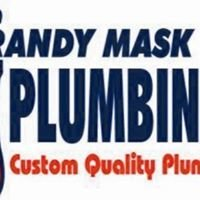 Randy Mask Plumbing Inc