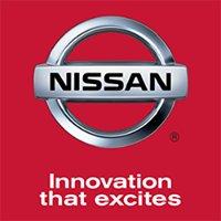 Benson Nissan of Easley