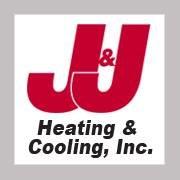 J & J Heating & Cooling, Inc.