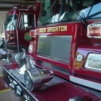 New Brighton Volunteer Fire Dept.