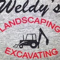 Weldy's Landscaping & Excavating