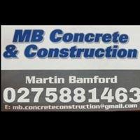 MB Concrete & Construction
