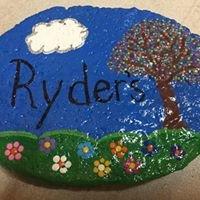 Ryder's Garden Center
