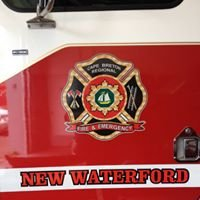 NewWaterford Volunteer Fire Dept