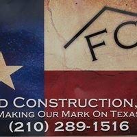 Field Construction, Inc.
