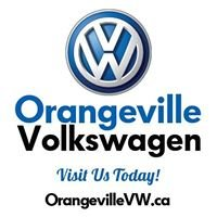 Orangeville Volkswagen