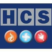 HCS Heating, Cooling and Home Repair
