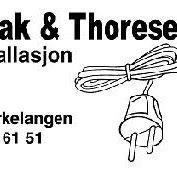 Slorbak og Thoresen AS