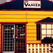 Vanier snack shack