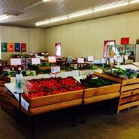 Rifkin Farms Greenhouse and Market
